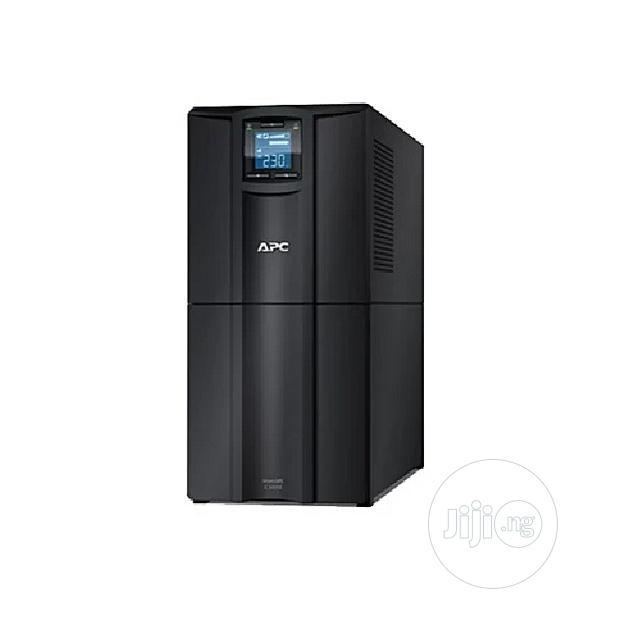 Apc Smc 3000i Smart-ups C 3000va