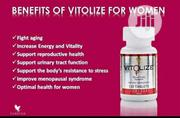 Forever Living Vitolize For Women | Vitamins & Supplements for sale in Lagos State, Lagos Island