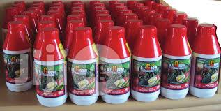 Dynapharm 1litre DI Grow Red Fertilizer Fruit And Flower Enhancer | Feeds, Supplements & Seeds for sale in Ikeja, Lagos State, Nigeria