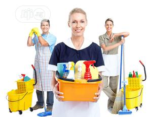 Haspol Offer Reliable and Dependable House Keeper, Nannies   Recruitment Services for sale in Lagos State, Maryland