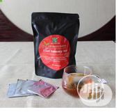 Flat Tummy Tea With Moringa - 28 Tea Bags | Vitamins & Supplements for sale in Lagos State, Ikeja