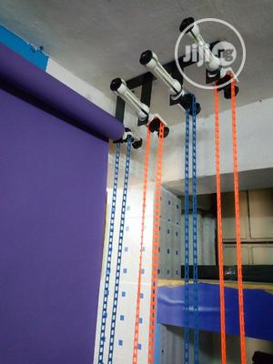 4 In 1 Backdrop Support System | Accessories & Supplies for Electronics for sale in Lagos State, Ojo