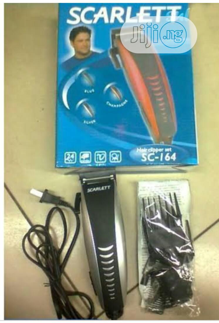 Scarlet Clipper | Tools & Accessories for sale in Lagos Island, Lagos State, Nigeria