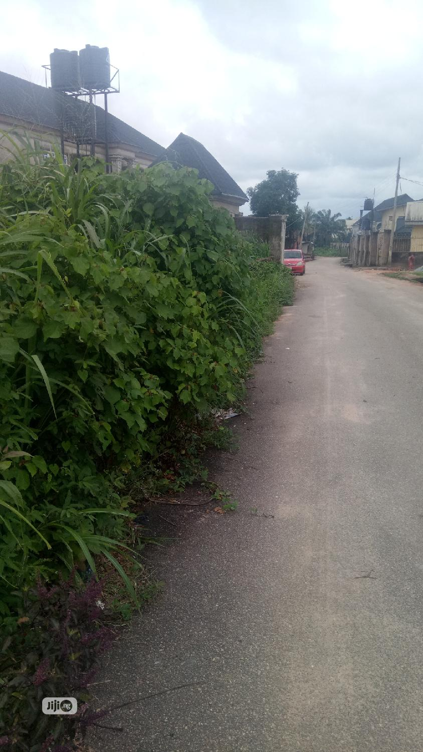 Archive: Genuine Plot of Land Measuring 100X100FT for Sale
