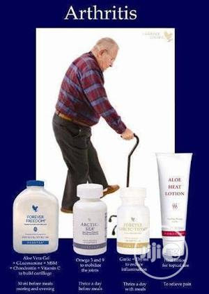 Arthritis Pack Treatment | Vitamins & Supplements for sale in Lagos State, Lekki