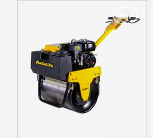 Compactor Vibrating Roller Single Drum | Electrical Equipment for sale in Lagos State, Ikeja