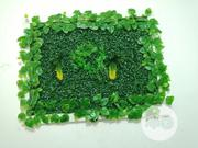 Beautiful Wall Green Frame For Interior Decorations | Manufacturing Services for sale in Borno State, Bama