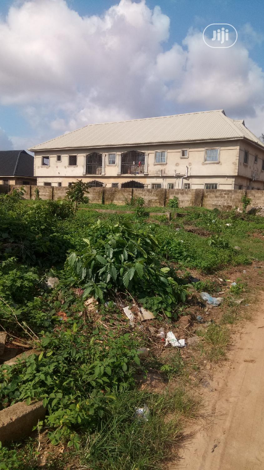 Genuine Plot of Land Measuring 100X100FT in a Good Location for Sale | Land & Plots For Sale for sale in Benin City, Edo State, Nigeria