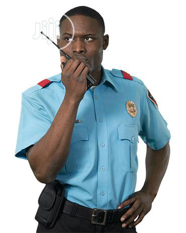 Need A Reliable & Competent Security Guard And House Keepers.