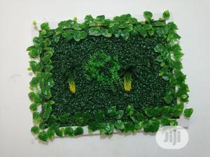 Elegant Synthetic Wall Flower Plants Frame | Manufacturing Services for sale in Edo State, Esan North East