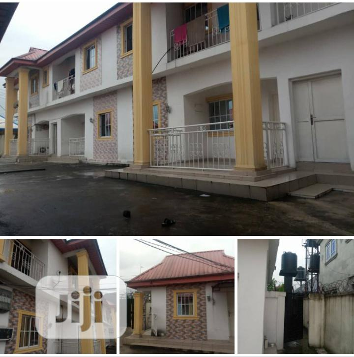 Newly Built 2bedroom & 8units 1bedroom Flats For Sale
