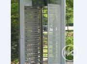 Rotor Turnstile Outdoor Secure Gate Systems BY HIPHEN SOLUTIONS LTD | Safety Equipment for sale in Anambra State, Awka