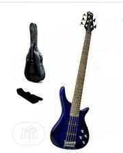 5bass Guitar🎸 | Musical Instruments & Gear for sale in Lagos State, Mushin