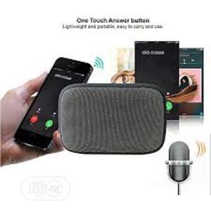 Mini Wireless Smart Bluetooth Speaker | Audio & Music Equipment for sale in Lagos State, Ikeja