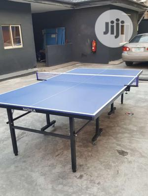 Outdoor Waterproof Table Nashua | Sports Equipment for sale in Lagos State, Surulere