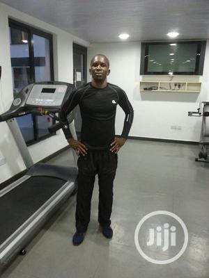 Certified Personal Trainer On Entire Body Workout Program. | Fitness & Personal Training Services for sale in Lagos State, Lagos Island (Eko)