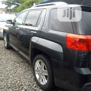 GMC Terrain 2012 Black   Cars for sale in Abuja (FCT) State, Central Business Dis