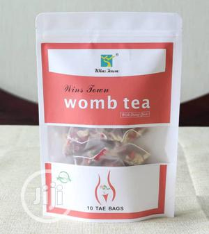 Womb Tea Woman Only | Meals & Drinks for sale in Lagos State, Ifako-Ijaiye