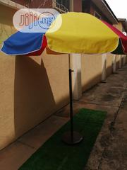 Colourful Umbrella And Durable Stand For Sale | Garden for sale in Anambra State, Njikoka