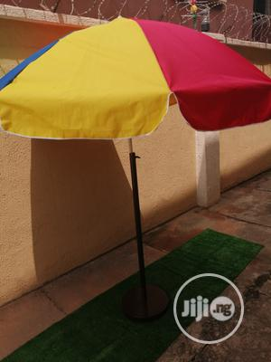 Get Your Fancy Umbrella And Modern Stand | Garden for sale in Abia State, Umuahia