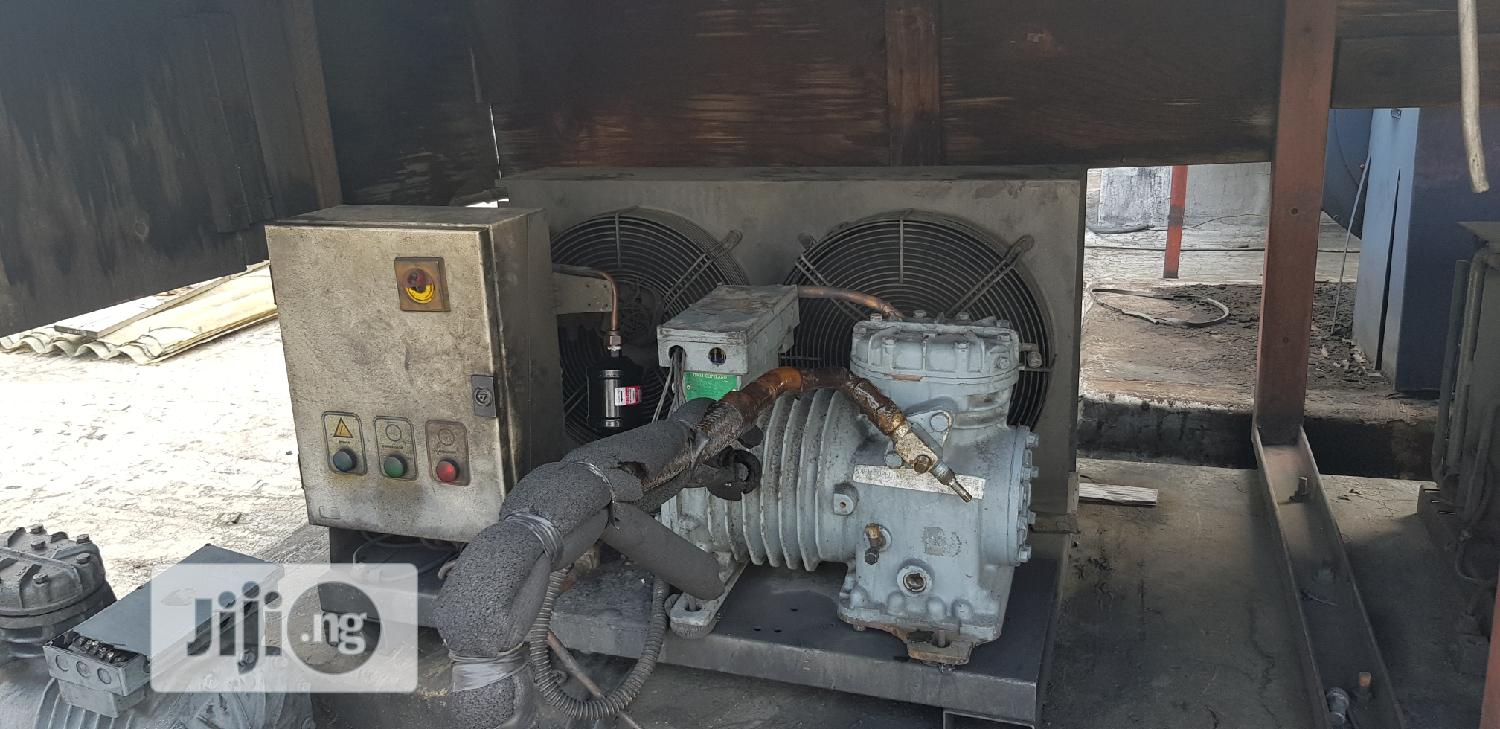 Central AC, Cold Room Installation, and Maintenance | Building & Trades Services for sale in Port-Harcourt, Rivers State, Nigeria