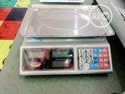 40kg Digital Weighing Scale YD   Store Equipment for sale in Lagos State, Lekki Phase 1