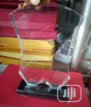 Acrylic Plaque Award   Arts & Crafts for sale in Lagos State, Ikeja