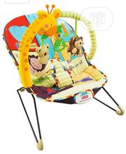 Fisher-price Luv U Zoo Unisex Playtime Bouncer | Children's Gear & Safety for sale in Rivers State, Port-Harcourt