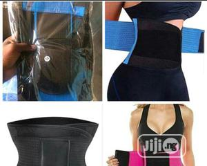 Tummy Trimmer Belt | Sports Equipment for sale in Lagos State, Ikeja