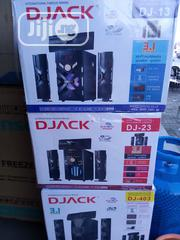 DJACK Home Theatr | Audio & Music Equipment for sale in Lagos State, Yaba