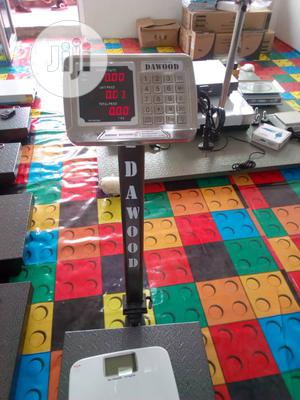 300kg Dawood Digital Weighing Scale | Store Equipment for sale in Lagos State, Ikeja