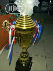 Gold Star Award For Excellence | Arts & Crafts for sale in Lagos State, Ikeja