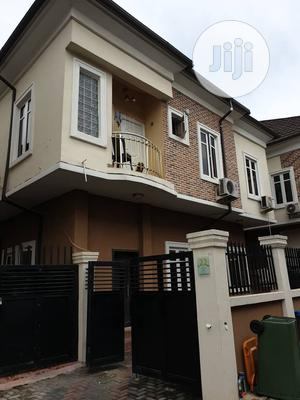 Clean 3 Bedroom Duplex For Sale At Ologolo Lekki.   Houses & Apartments For Sale for sale in Lagos State, Lekki