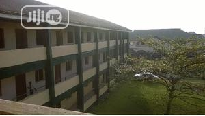 Massive School Building For Sale   Commercial Property For Sale for sale in Lagos State, Isolo