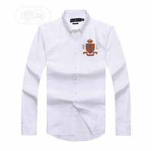 Ralph Lauren Shirt for Men Clothing   Clothing for sale in Lagos State, Lagos Island (Eko)
