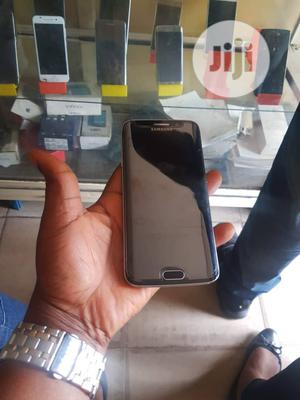 Samsung Galaxy S6 edge 32 GB Black   Mobile Phones for sale in Oyo State, Ibadan