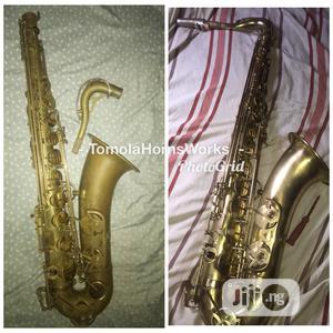 Saxophone Repair Shop | Repair Services for sale in Lagos State