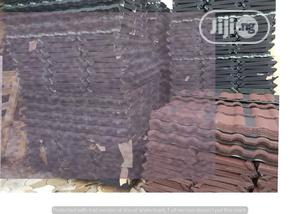 Heritage 0907–932–9703 Gerard ( Stone Coated ) New Zealand Roof Metro   Building Materials for sale in Lagos State, Ibeju
