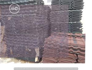 Classic 0907–932–9703 Gerard ( Stone Coated ) New Zealand Roof Metro   Building Materials for sale in Lagos State, Ifako-Ijaiye