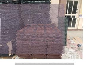 Roman 0907–932–9703 Gerard ( Stone Coated ) New Zealand Roof Metro   Building Materials for sale in Lagos State, Ikotun/Igando