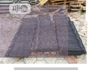 0803–704–1582 Gerard ( Stone Coated ) New Zealand Roof Metro Bond   Building Materials for sale in Lagos State, Ikoyi