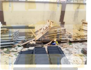 0803–704–1582 Bond Gerard ( Stone Coated ) New Zealand Roof Metro   Building Materials for sale in Lagos State, Lekki
