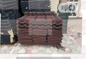 Classic Gerard ( Stone Coated ) New Zealand Roof Metro   Building Materials for sale in Lagos State, Mushin