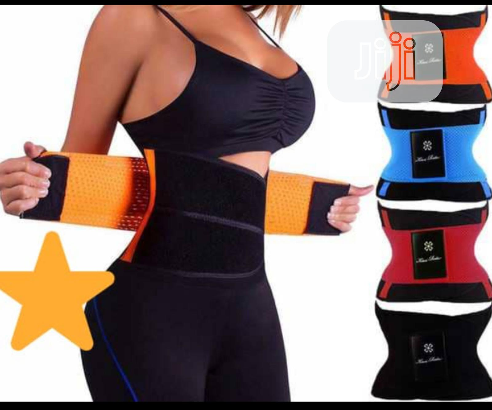 Tummy Trainer Belly Training Corsets