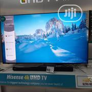 Hisense UHD 4k Smart TV 75 Inches | TV & DVD Equipment for sale in Lagos State, Ojo