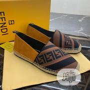 Quality Fendi Unisex Loafers Shoes | Shoes for sale in Lagos State, Lagos Island