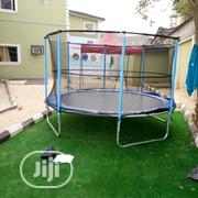 New Imported Trampoline | Sports Equipment for sale in Lagos State, Ikoyi