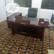 Quality Strong Office Table | Furniture for sale in Abia State, Umuahia