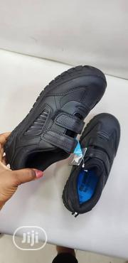 Goerge Black School Shoe | Children's Shoes for sale in Lagos State