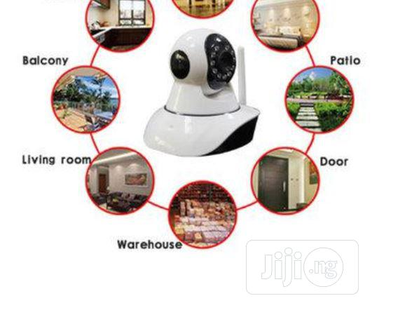 HD Smart Home H.264 Wireless Ip Cam BYHIPHEN SOLUTIONS